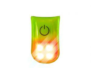 Oświetlenie LED z magnesem