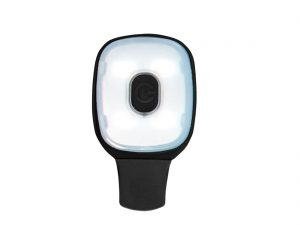 Lampka LED z zaczepem ładowana przez USB
