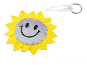 maskotka słońce