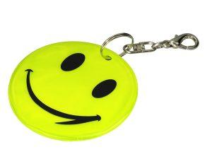 odblask uśmiechnięta buźka