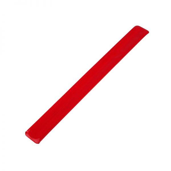 opaska czerwona