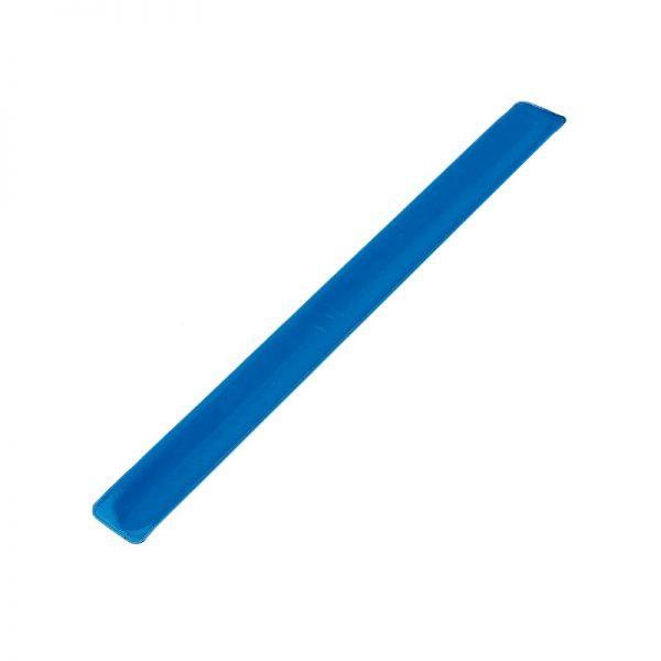 opaska niebieska