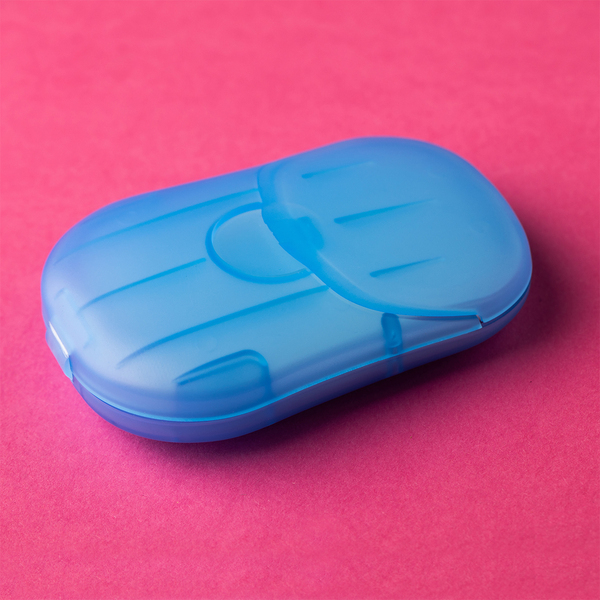 mydełko niebieskie